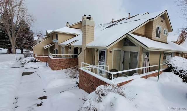 2181 S Troy Way #105, Aurora, CO 80014 (#6247355) :: Berkshire Hathaway Elevated Living Real Estate