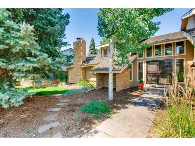 7747 S Forest Court, Centennial, CO 80122 (MLS #6247451) :: 8z Real Estate