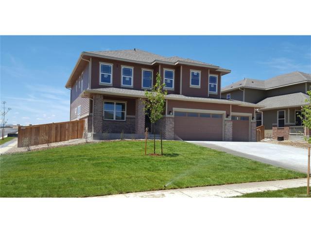 17015 Mariposa Street, Broomfield, CO 80023 (MLS #6253552) :: 8z Real Estate