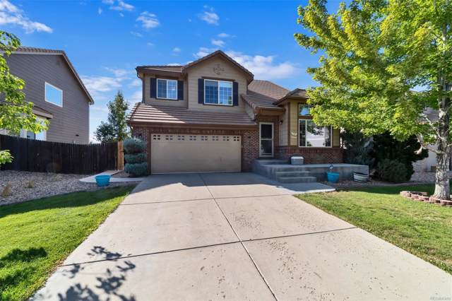 13751 Elizabeth Street, Thornton, CO 80602 (MLS #6253952) :: 8z Real Estate