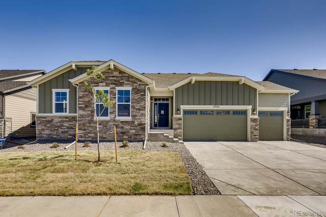 15930 Buffalo Run Drive, Commerce City, CO 80022 (MLS #6255194) :: 8z Real Estate