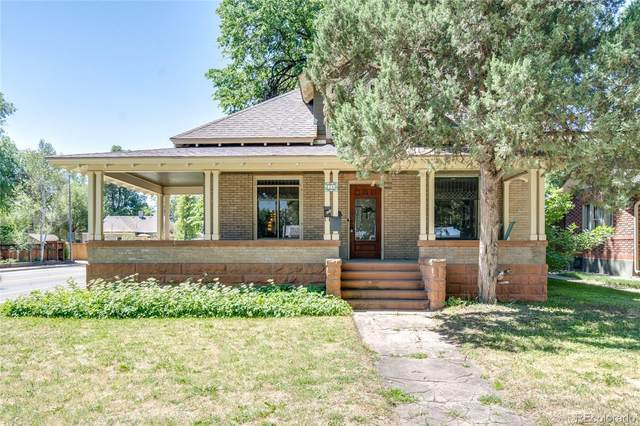 1101 W Mountain Avenue, Fort Collins, CO 80521 (#6256085) :: The DeGrood Team