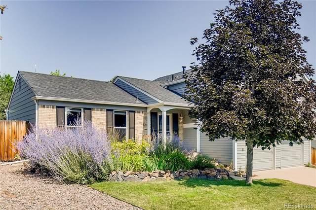 119 Defrance Way, Golden, CO 80401 (#6259894) :: Wisdom Real Estate