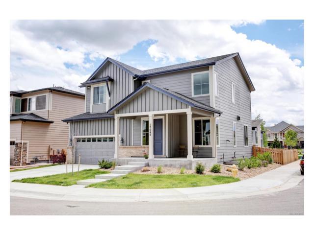 17040 E Cedar Gulch Drive, Parker, CO 80134 (MLS #6261916) :: 8z Real Estate