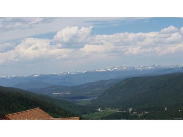 413 Carroll Lane, Breckenridge, CO 80424 (#6262601) :: Hometrackr Denver