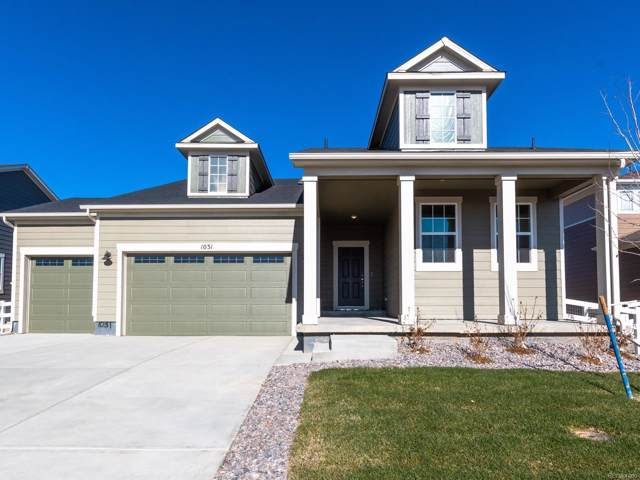 1031 Goldenrod Parkway, Brighton, CO 80640 (#6262865) :: The DeGrood Team
