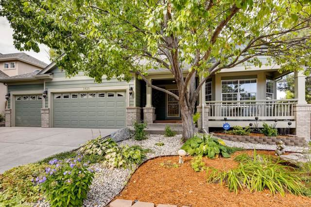 5425 W Prentice Circle, Denver, CO 80123 (#6264777) :: HomePopper