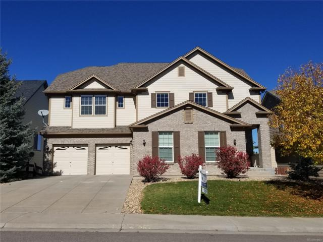 23531 E Holly Hills Way, Parker, CO 80138 (MLS #6265765) :: 8z Real Estate