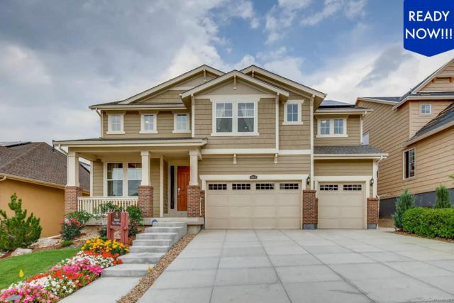 18831 W 84th Avenue, Arvada, CO 80007 (#6266931) :: The Pete Cook Home Group