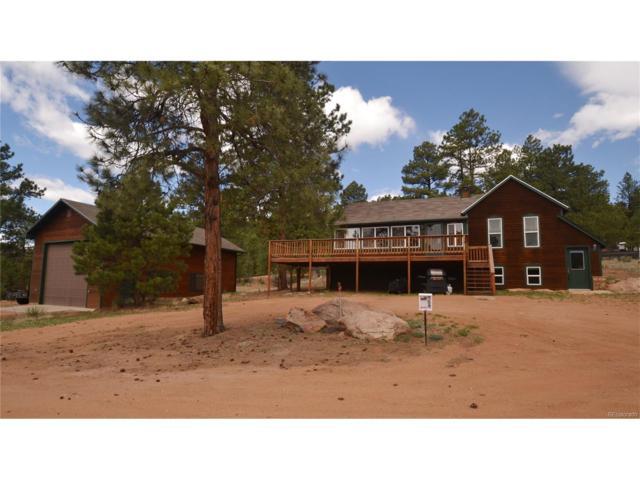 16745 6th Street, Pine, CO 80470 (MLS #6274334) :: 8z Real Estate