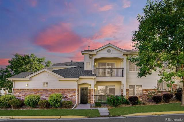 1171 S Alton Street A, Denver, CO 80247 (#6274699) :: Portenga Properties - LIV Sotheby's International Realty