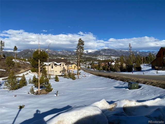 314 County Road 4, Granby, CO 80446 (#6275389) :: The Brokerage Group