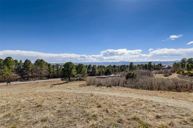 951 Castle Pines North Drive, Castle Rock, CO 80108 (#6275549) :: Chateaux Realty Group