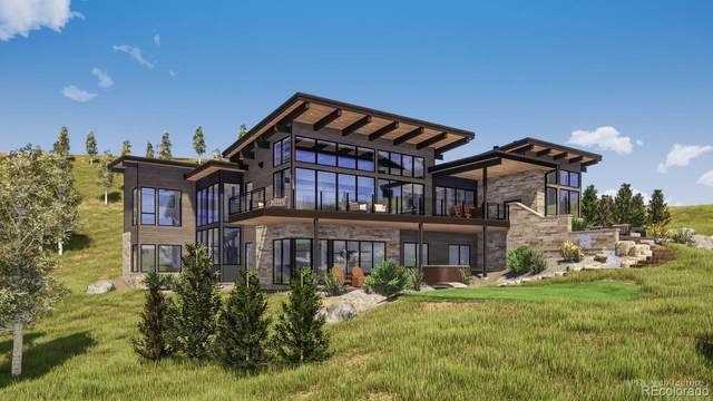 2667 Heavenly View, Steamboat Springs, CO 80487 (#6276650) :: The Gilbert Group