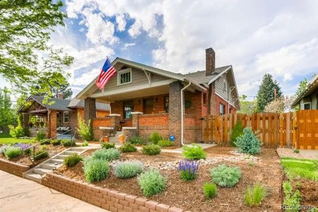 3181 W 36th Avenue, Denver, CO 80211 (#6278027) :: Wisdom Real Estate