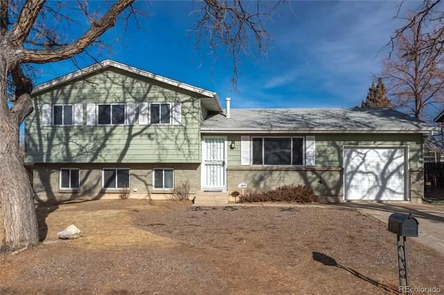 11337 E Virginia Drive, Aurora, CO 80012 (#6281908) :: iHomes Colorado