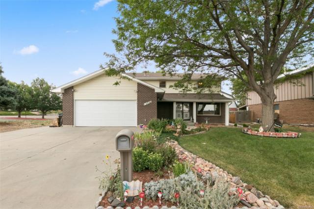 13034 E Cedar Avenue, Aurora, CO 80012 (#6283962) :: The Peak Properties Group