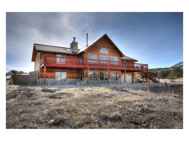 8123 Buck Run, Salida, CO 81201 (MLS #6287563) :: 8z Real Estate