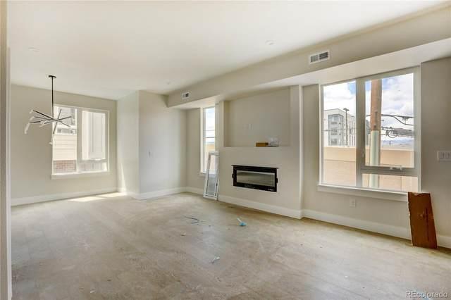 3521 S Emerson Street D, Englewood, CO 80113 (#6289778) :: Kimberly Austin Properties