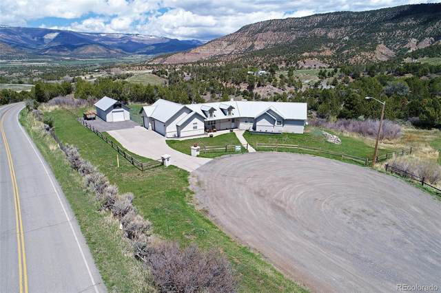 14800 N Ouray Court, Collbran, CO 81624 (MLS #6291568) :: 8z Real Estate