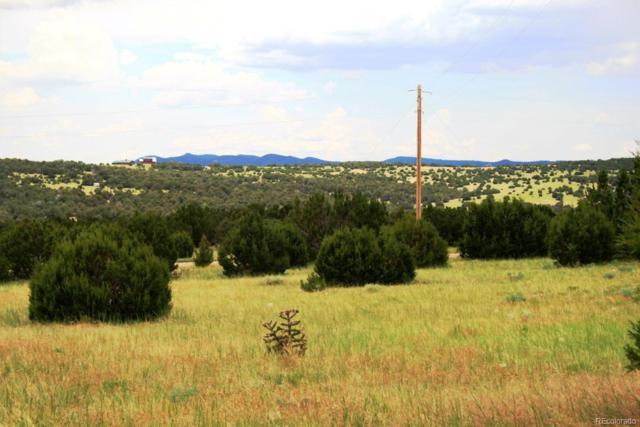 Lot 82 Silver Spurs Ranch, Walsenburg, CO 81089 (#6297487) :: Structure CO Group