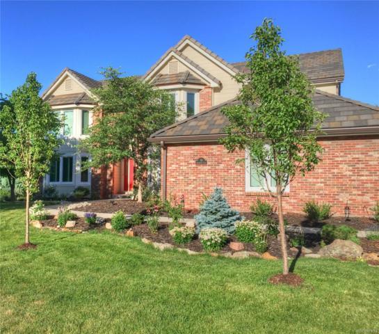 10 Amberwood Lane, Littleton, CO 80127 (#6298068) :: The HomeSmiths Team - Keller Williams