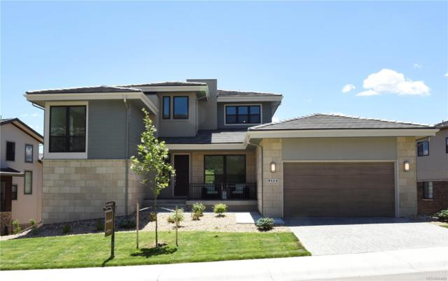 9524 Fork Bluff Point, Lone Tree, CO 80124 (#6298380) :: Bring Home Denver with Keller Williams Downtown Realty LLC