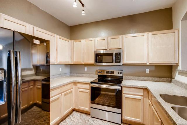 5255 Memphis Street #1016, Denver, CO 80239 (#6302107) :: The Heyl Group at Keller Williams