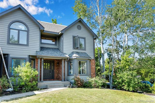 807 Rochelle Circle, Fort Collins, CO 80526 (MLS #6303742) :: Clare Day with Keller Williams Advantage Realty LLC