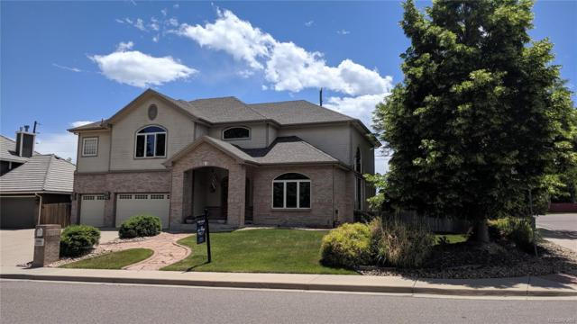 3800 Simms Street, Wheat Ridge, CO 80033 (#6304088) :: The Heyl Group at Keller Williams