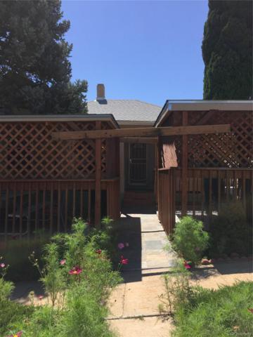 416 E Ash Street, Pueblo, CO 81003 (#6309459) :: Wisdom Real Estate