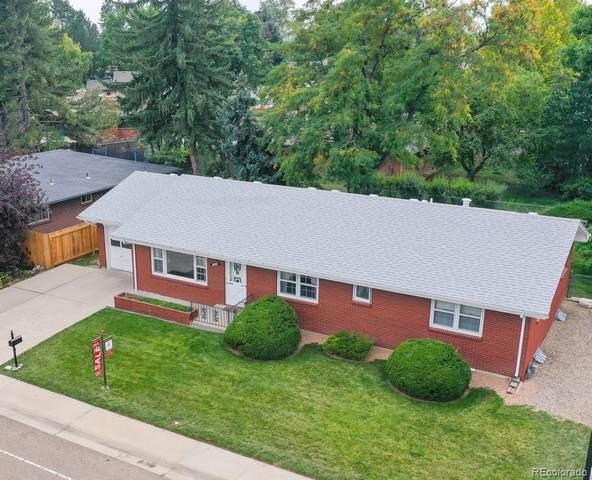 1345 Northwestern Road, Longmont, CO 80503 (MLS #6311489) :: 8z Real Estate