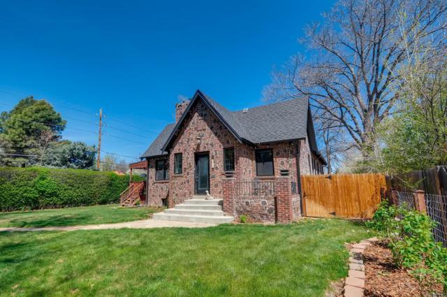 6601 E 18th Avenue, Denver, CO 80220 (MLS #6312638) :: 8z Real Estate