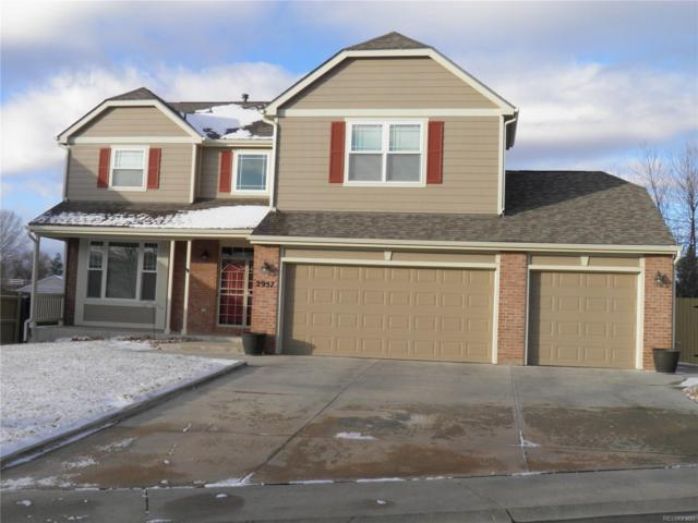 2957 Signal Creek Place, Thornton, CO 80241 (#6319541) :: The Galo Garrido Group