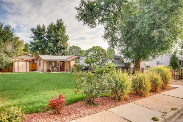 8303 Grandview Avenue, Arvada, CO 80002 (#6320889) :: Wisdom Real Estate