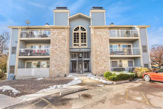 8853 Colorado Boulevard #301, Thornton, CO 80229 (MLS #6321564) :: 8z Real Estate