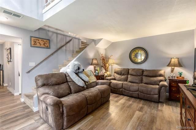7825 W 87th Drive, Arvada, CO 80005 (#6323967) :: Wisdom Real Estate