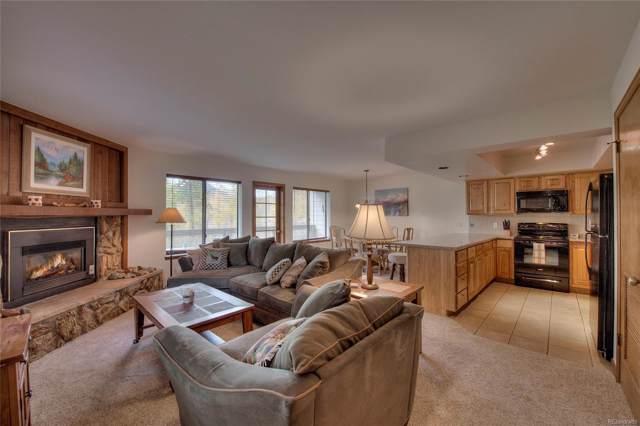 4811 Ryan Gulch Road #4811, Silverthorne, CO 80498 (MLS #6326352) :: Kittle Real Estate