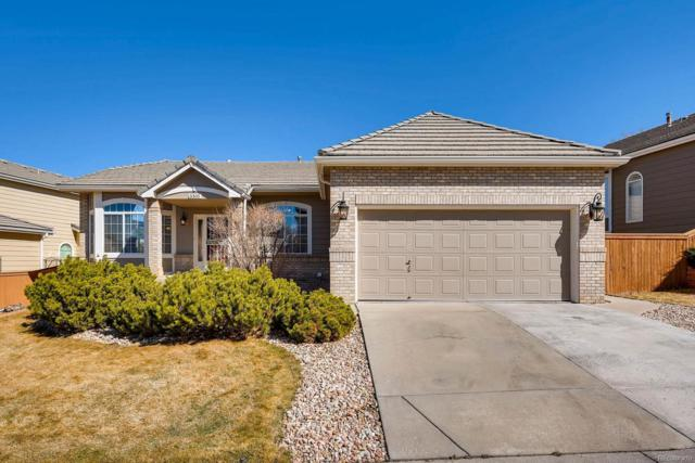 3305 White Oak Lane, Highlands Ranch, CO 80129 (MLS #6326677) :: 52eightyTeam at Resident Realty