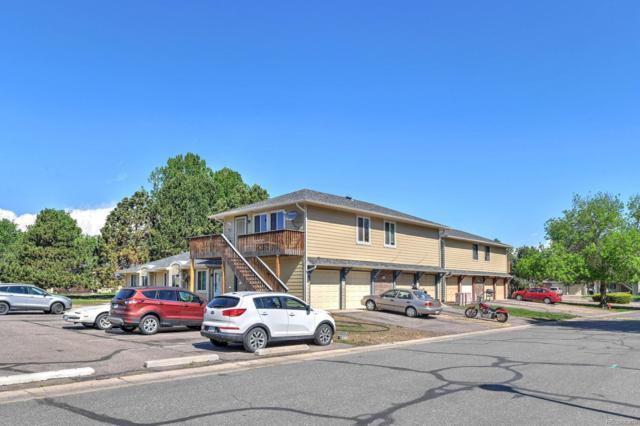 7865 York Street #3, Denver, CO 80229 (MLS #6332403) :: 8z Real Estate
