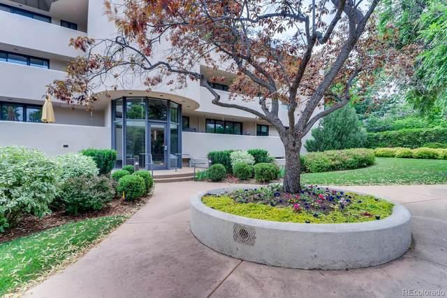 1140 Portland Place #308, Boulder, CO 80304 (MLS #6333328) :: Find Colorado