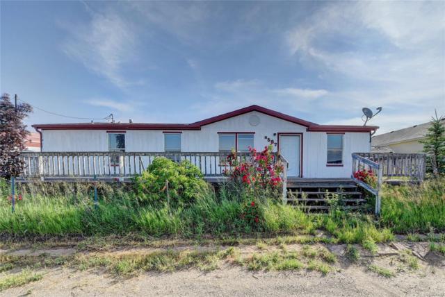 8567 Sun Country Drive, Elizabeth, CO 80107 (MLS #6333765) :: 8z Real Estate