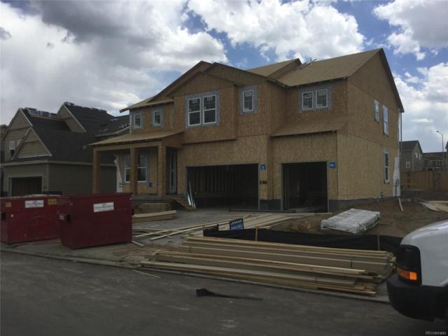 5368 E 144th Place, Thornton, CO 80602 (#6337936) :: James Crocker Team
