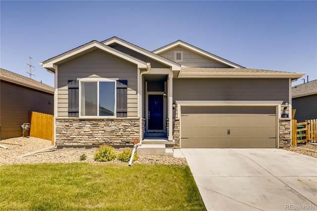 489 Vista Boulevard, Lochbuie, CO 80603 (MLS #6338335) :: Find Colorado