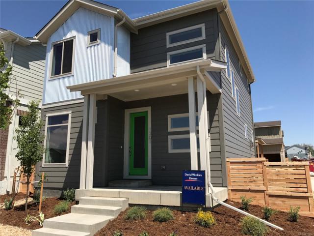 1301 W 67th Avenue, Denver, CO 80221 (MLS #6338564) :: 8z Real Estate
