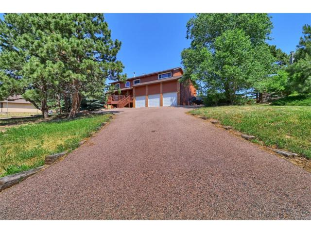830 Towne Court, Monument, CO 80132 (MLS #6338919) :: 8z Real Estate