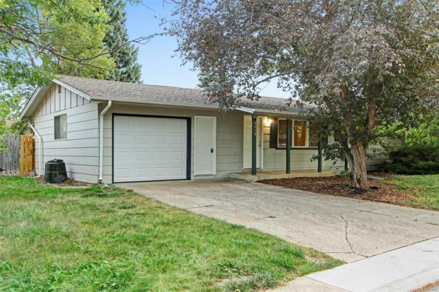 2413 Tamarac Drive, Fort Collins, CO 80521 (MLS #6338979) :: 8z Real Estate