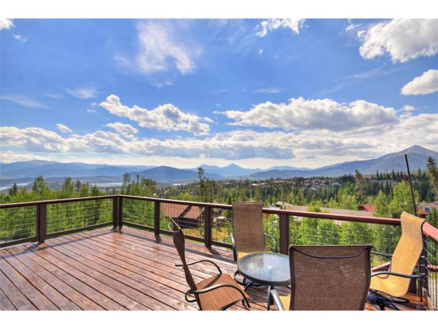416 Springbeauty Drive, Silverthorne, CO 80498 (#6341623) :: Bring Home Denver