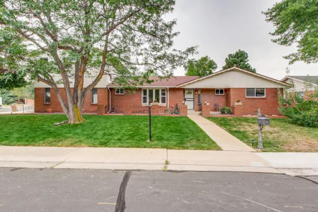 3605 Union Court, Wheat Ridge, CO 80033 (#6342428) :: The DeGrood Team