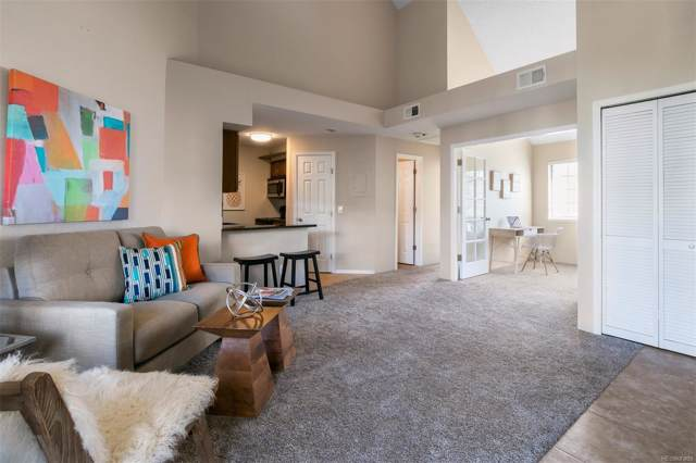4802 E Kentucky Avenue C, Denver, CO 80246 (#6344739) :: James Crocker Team